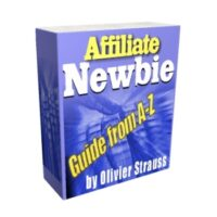 Affiliate Newbie Guide From A Z