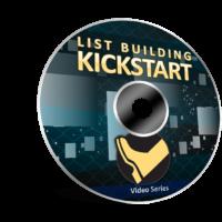 List Building Kickstart DVD (1)