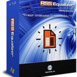 RSS Equalizer