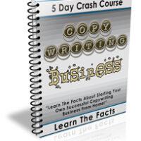 Copywriting Crash Course Lisa M Cope - PLR Junkies.com