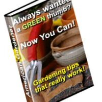 Gardening tips that really work