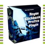 Rogue Click Bank Profits Plugin