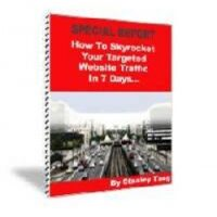 How To Skyrocket Your Targeted Website Traffic