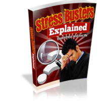 Stress Busters Explained